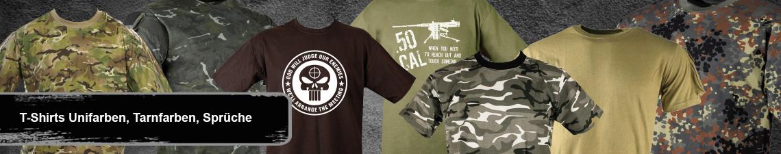 07dd06575cc9db T-shirts Unifarben